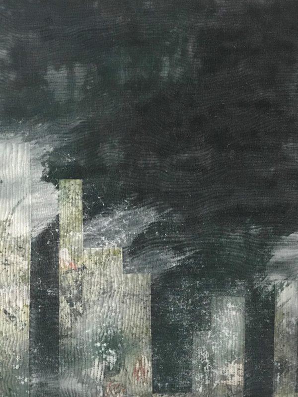 Vervuiling - Klein Werk